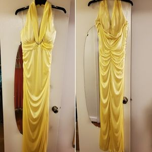 MY MICHELLE formal gown